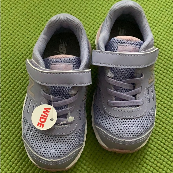 New Balance Shoes | Wide Toddler Size 7